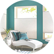 Window coverings - cellular shades